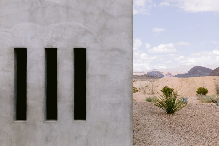 Willow House Terlingua