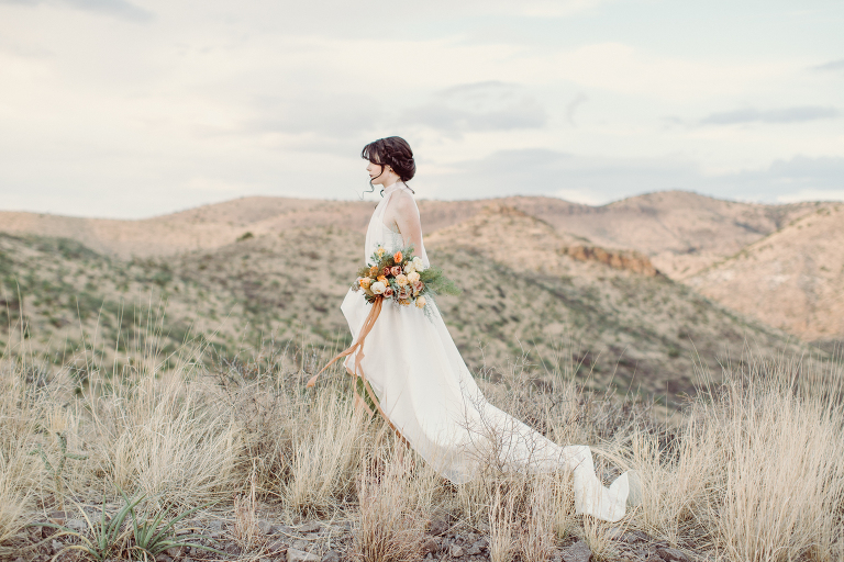 Marfa Weddings