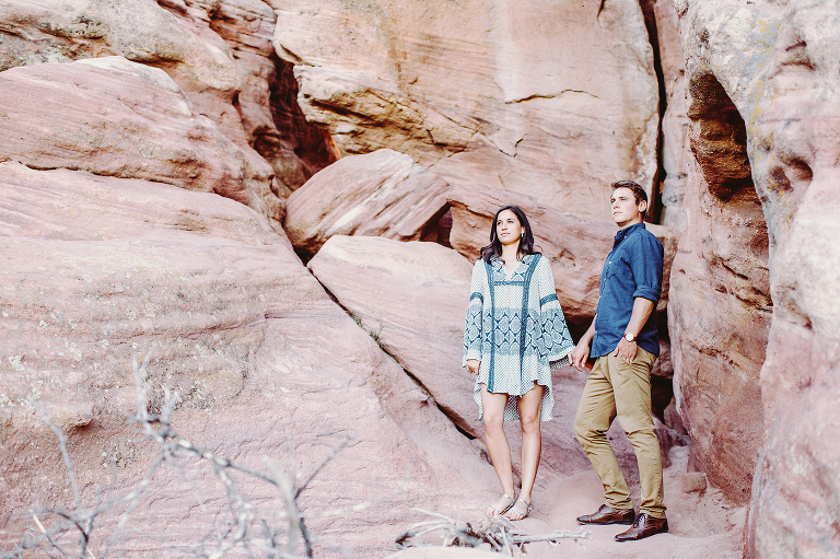 West Texas Engagements