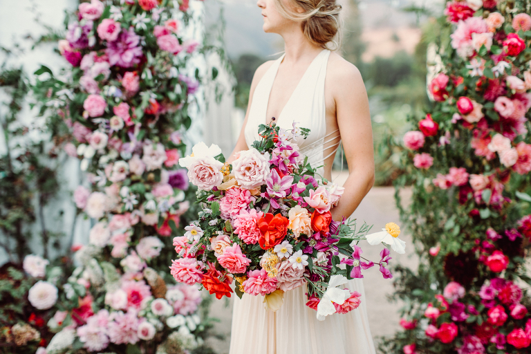 Rose Story Farm Bride