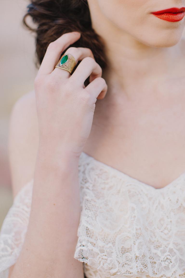 West Texas Bridals