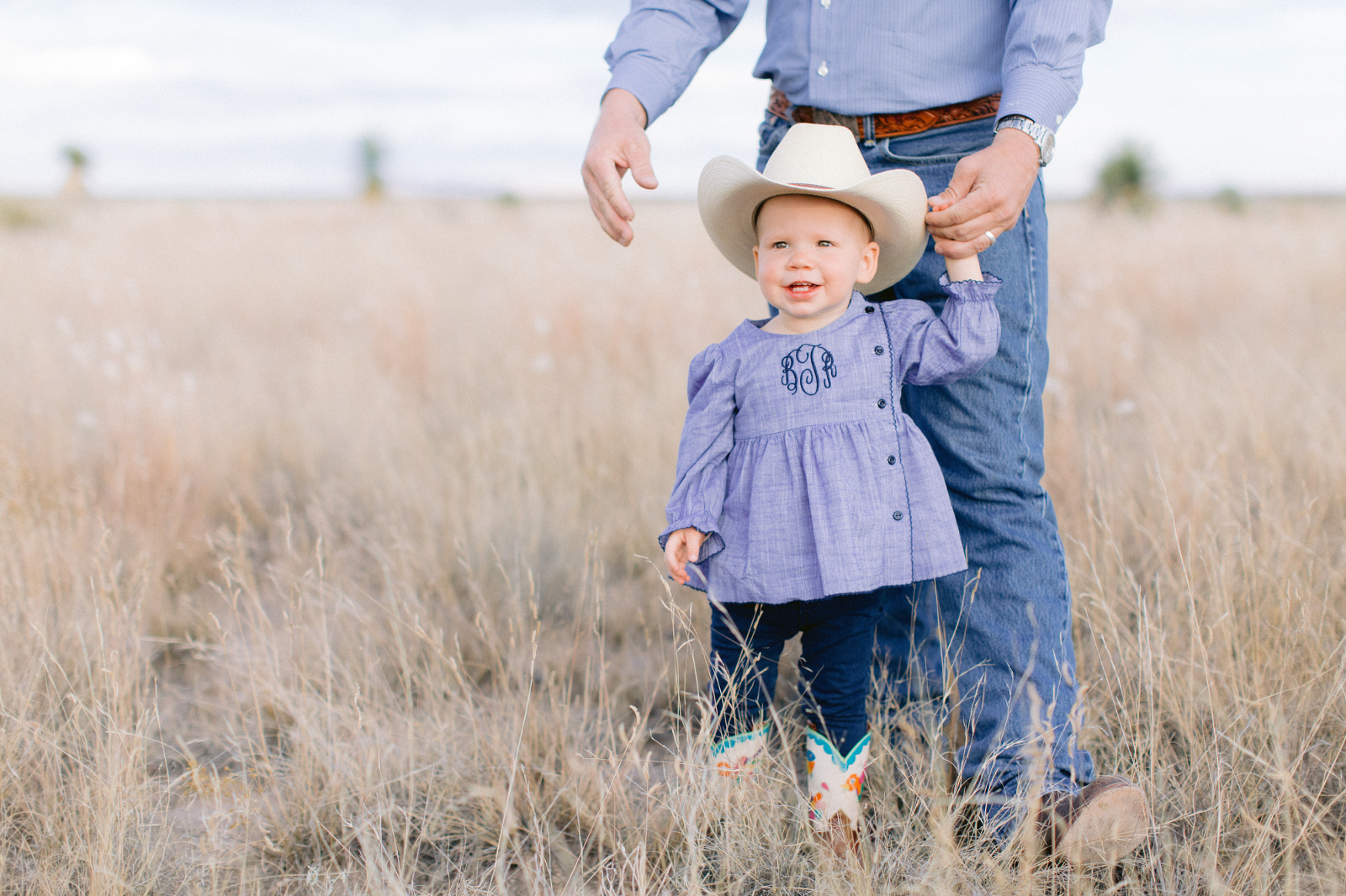 Marfa Family Portraits