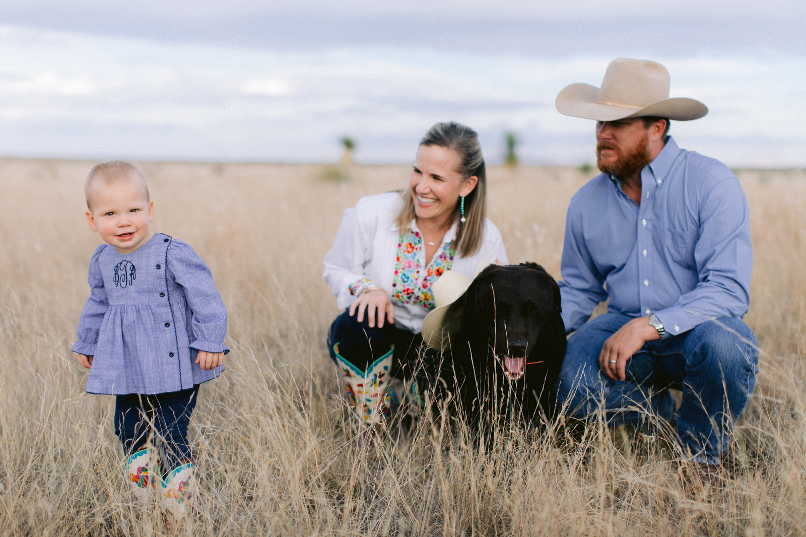 Marfa Family Photographer