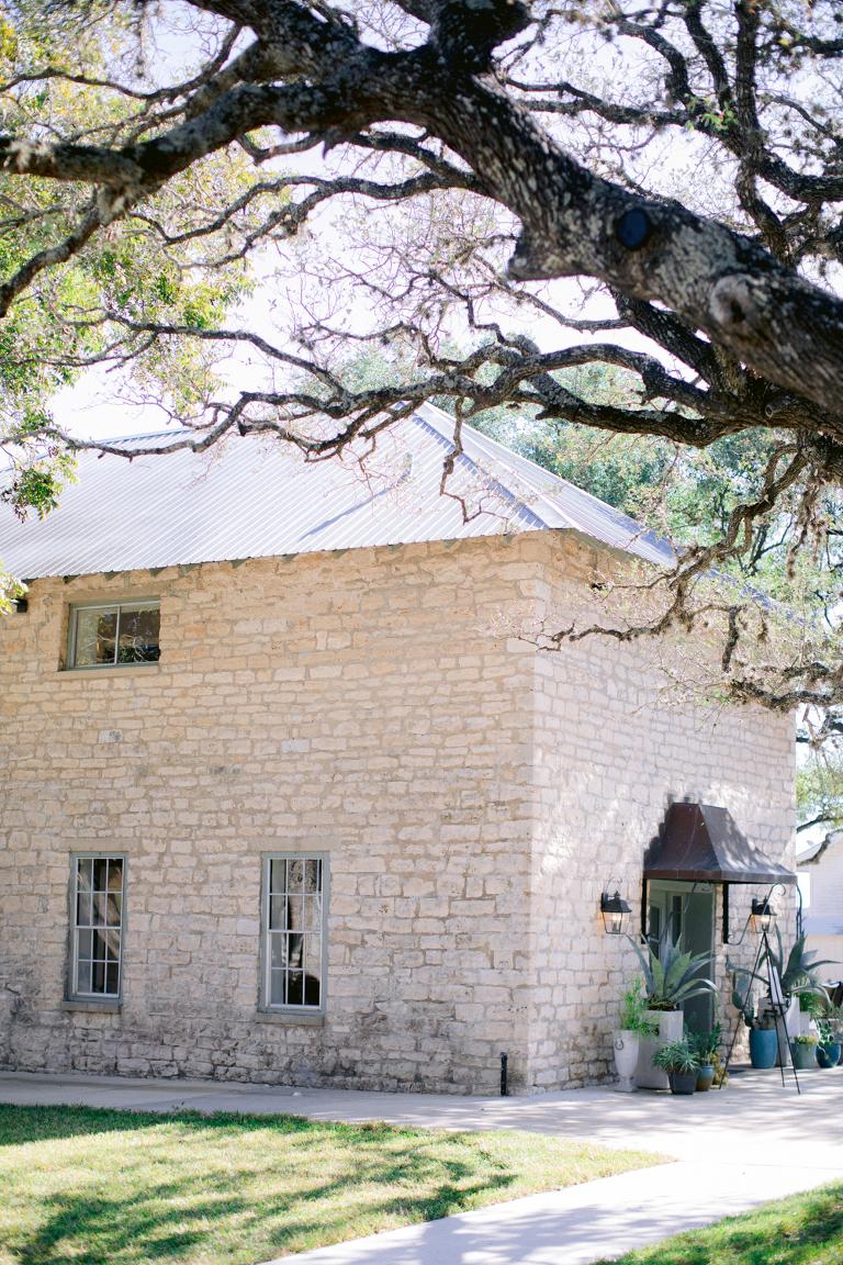 Stonehouse Villa Wedding