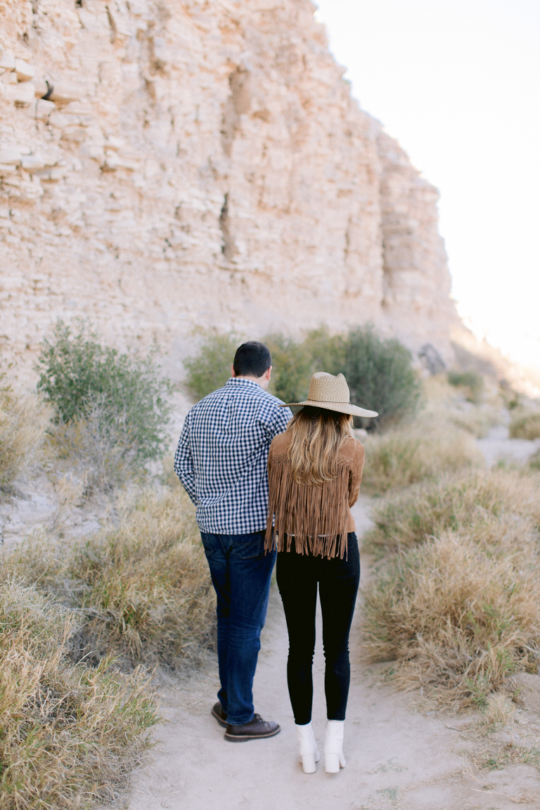 Big Bend Engagements