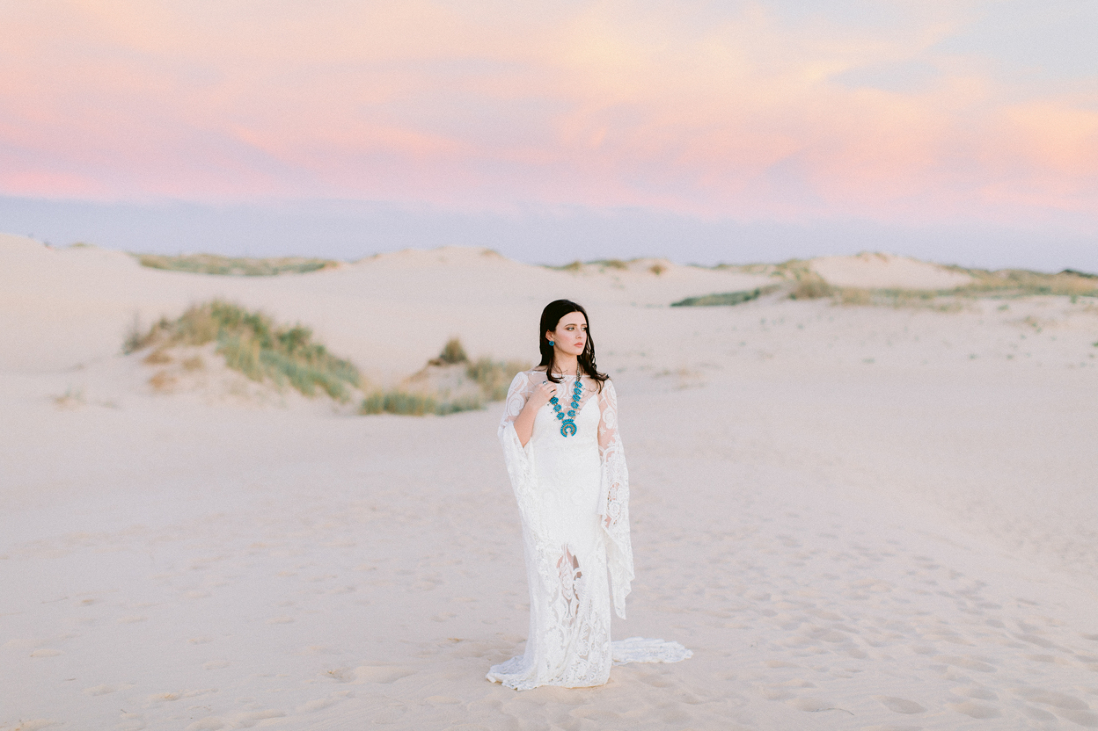 Marfa Elopement Photographer