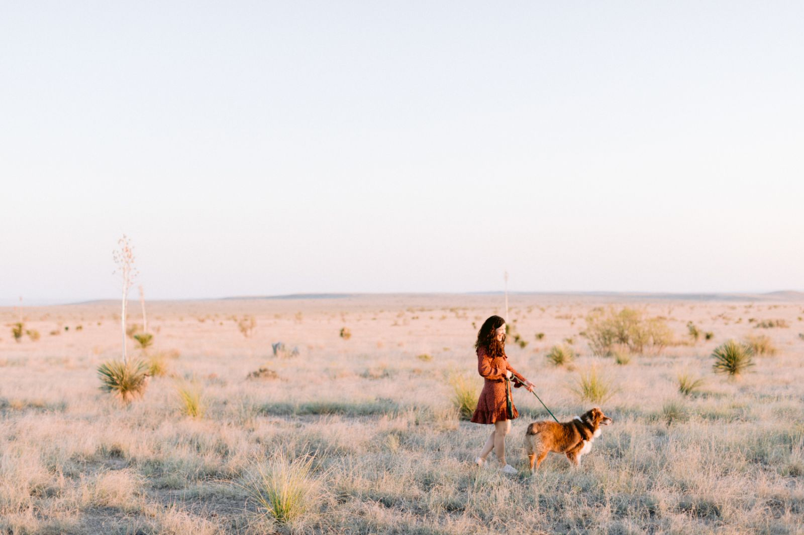 Marfa Family Session
