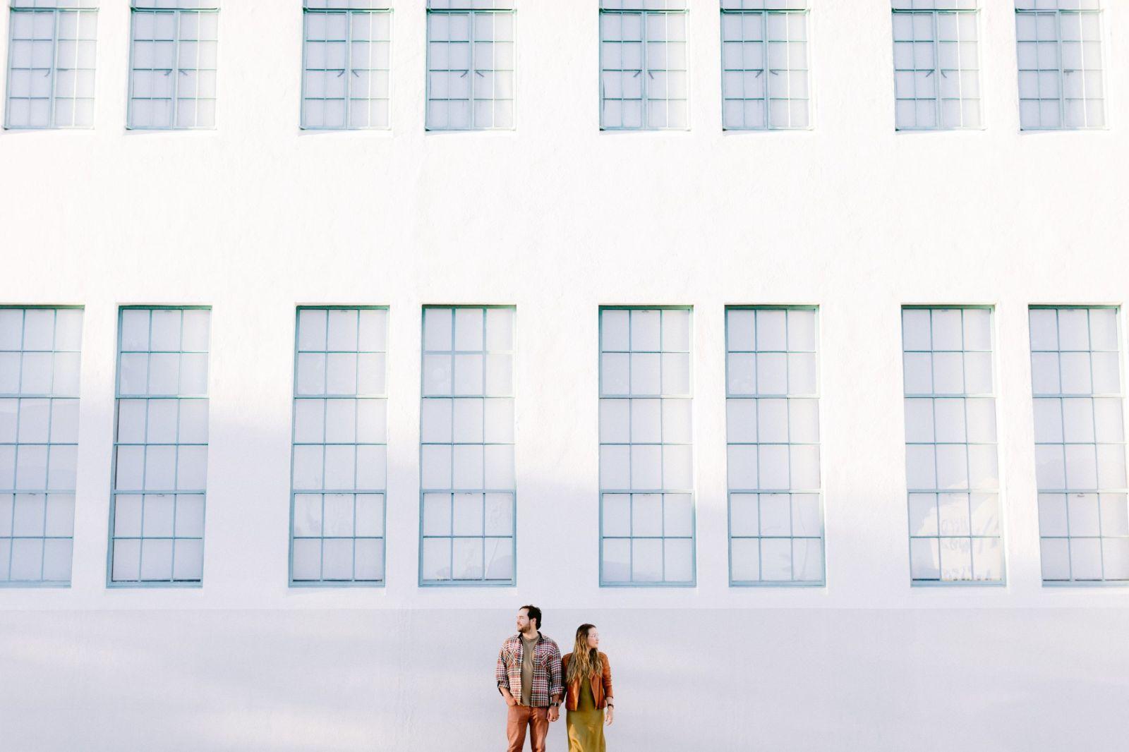 Marfa Engagement Photographer
